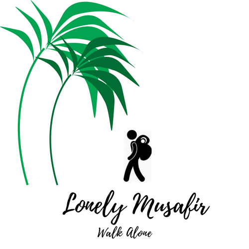 Lonely Musafir