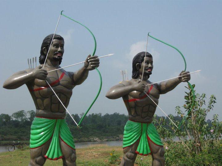 Sidhu Kanhu