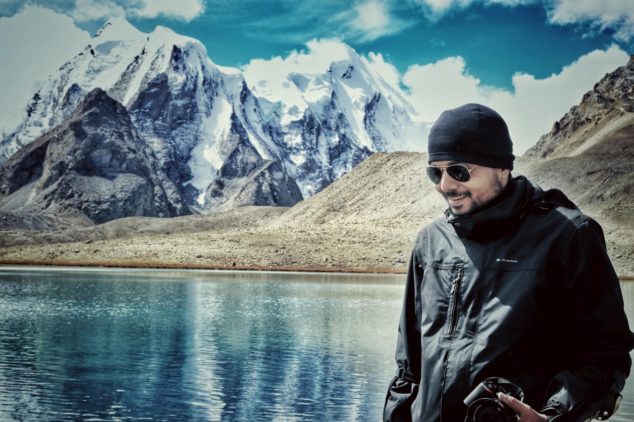 Sikkim Vlogs, Part-1 (Gangtok toLachen)