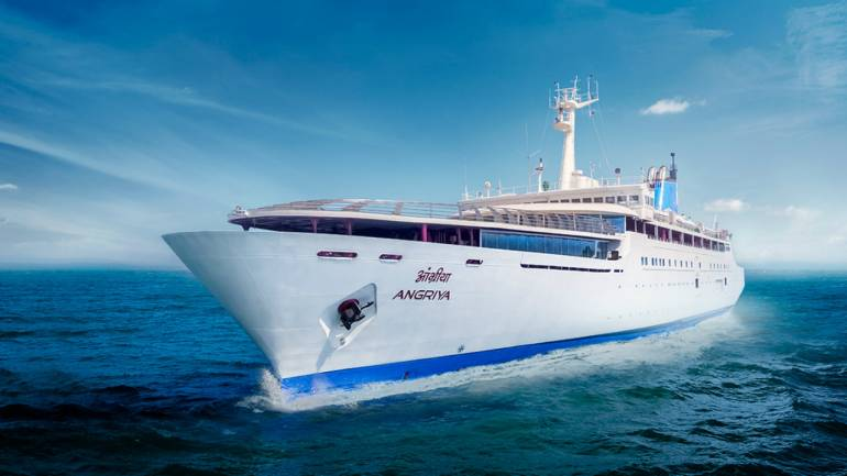 Angriya Cruise (Mumbai to Goa)- All you need to know