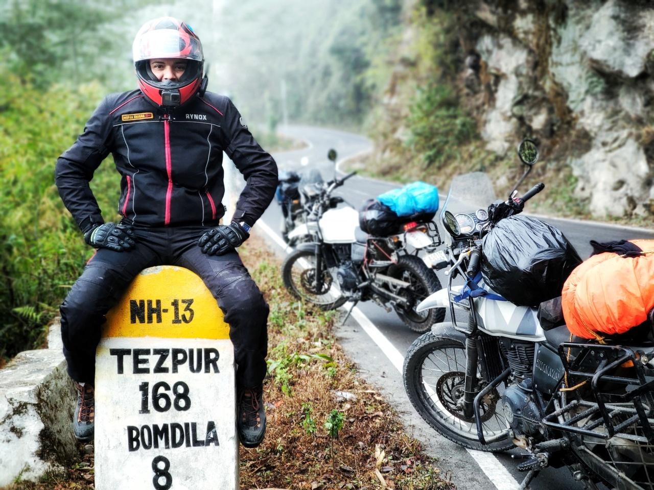 Arunachal Part-III (Tawang to Dirang)Teaser