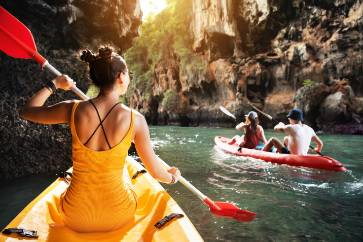 Romantic Krabi – Why is it a Dream Destination for Couples?