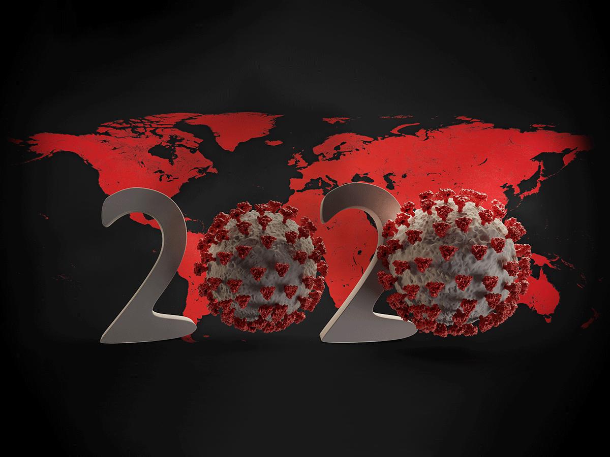 2020 और कोरोना